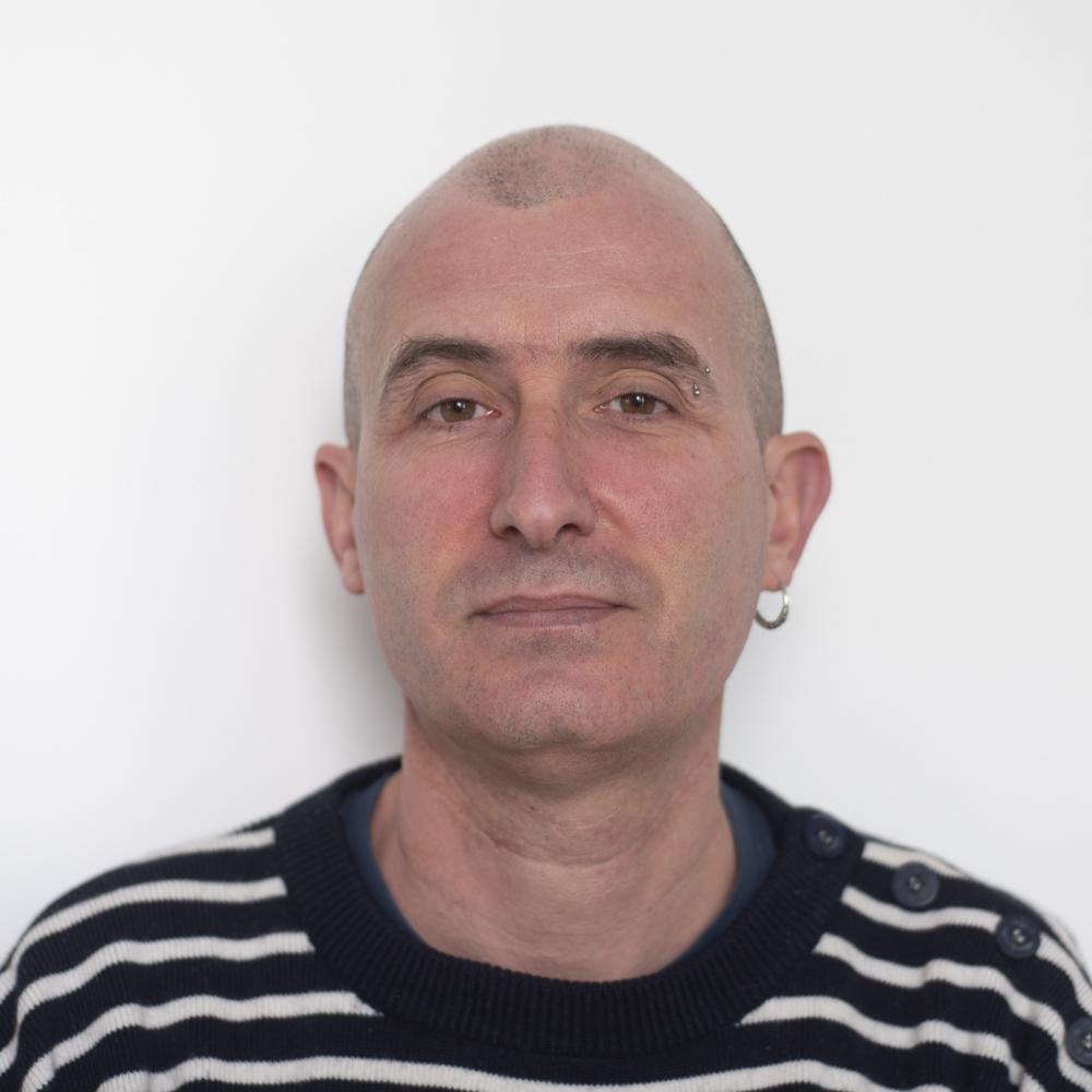 Iker Garaialde